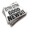 День с хорошими новостями